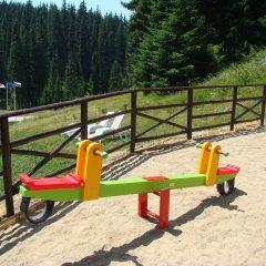 Отель Stream Resort Пампорово детские мероприятия