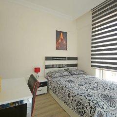 Eray Suite Турция, Кайсери - отзывы, цены и фото номеров - забронировать отель Eray Suite онлайн комната для гостей фото 2