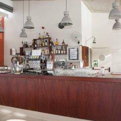 Hotel Altamadores гостиничный бар