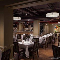 Отель Club Quarters Grand Central питание