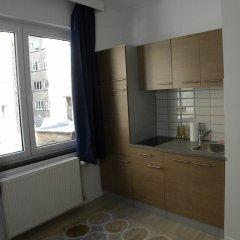 Апартаменты City Center Apartments Fourche в номере