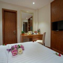 My Hotel Universal Hanoi Ханой удобства в номере