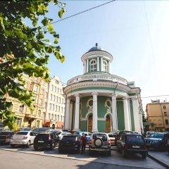 Гостиница ColorSpb ApartHotel Consular House в Санкт-Петербурге отзывы, цены и фото номеров - забронировать гостиницу ColorSpb ApartHotel Consular House онлайн Санкт-Петербург