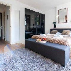Апартаменты Plantage Apartment Suites комната для гостей фото 2