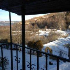 Гостевой Дом Олимпия бассейн фото 2