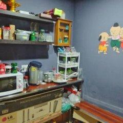 Zen Hostel Mahannop Бангкок питание фото 3