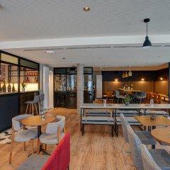 Boutique Hotel 125 Гамбург гостиничный бар