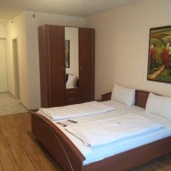 Отель Triple M Венгрия, Будапешт - 4 отзыва об отеле, цены и фото номеров - забронировать отель Triple M онлайн сейф в номере