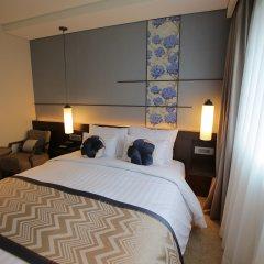 Отель Royal Hotel Seoul Южная Корея, Сеул - отзывы, цены и фото номеров - забронировать отель Royal Hotel Seoul онлайн комната для гостей фото 3