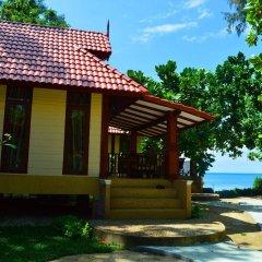 Отель Sayang Beach Resort Ланта комната для гостей фото 2