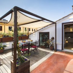Апартаменты Habitat's Pantheon Apartments Рим фото 2