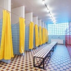Fabrika Hostel & Suites - Hostel бассейн фото 2
