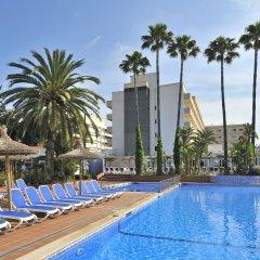 Globales Santa Ponsa Park Hotel детские мероприятия