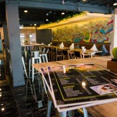 Gn Luxury Hostel Бангкок питание фото 3