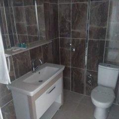 Mavi Otel Aksaray Турция, Селиме - отзывы, цены и фото номеров - забронировать отель Mavi Otel Aksaray онлайн ванная