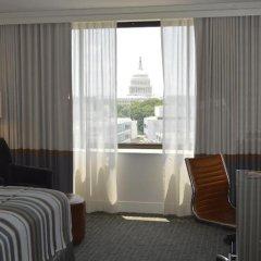 Washington Court Hotel удобства в номере фото 2