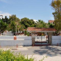Отель Miranta Греция, Эгина - 1 отзыв об отеле, цены и фото номеров - забронировать отель Miranta онлайн