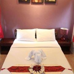 Отель Baan Suan Sook Resort в номере