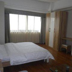 Апартаменты Daily Home Inns Self-service Apartment Сямынь комната для гостей