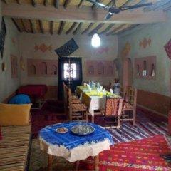 Отель Camels House Марокко, Мерзуга - отзывы, цены и фото номеров - забронировать отель Camels House онлайн интерьер отеля
