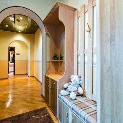 Апартаменты Apartment Nice Novinskiy Bulvar сауна
