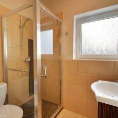 Отель Villa 33 Blisko Plaży Польша, Сопот - отзывы, цены и фото номеров - забронировать отель Villa 33 Blisko Plaży онлайн ванная фото 2