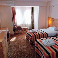 Crystal Kaymakli Hotel & Spa Турция, Мустафапаша - отзывы, цены и фото номеров - забронировать отель Crystal Kaymakli Hotel & Spa онлайн удобства в номере фото 2