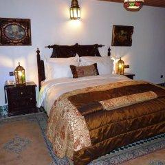 Отель Palais d'Hôtes Suites & Spa Fes Марокко, Фес - отзывы, цены и фото номеров - забронировать отель Palais d'Hôtes Suites & Spa Fes онлайн комната для гостей фото 2