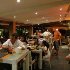 Отель Cocco Resort питание фото 3