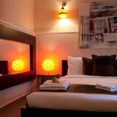 Отель Hostal Oxum фото 2