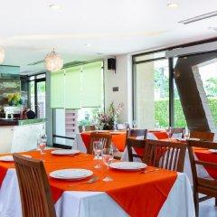 Отель Lasalle Suite Бангкок фото 8