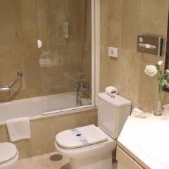 Hotel Suites Barrio de Salamanca комната для гостей фото 5