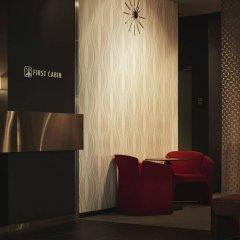 Отель First Cabin Akihabara Япония, Токио - отзывы, цены и фото номеров - забронировать отель First Cabin Akihabara онлайн развлечения