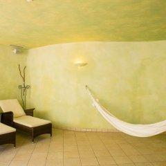 Natur Pur Hotel Unterpichl Монклассико сауна