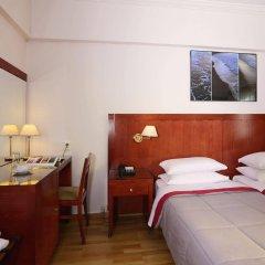 Отель Attalos Hotel Греция, Афины - отзывы, цены и фото номеров - забронировать отель Attalos Hotel онлайн комната для гостей фото 3