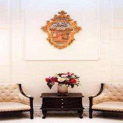 Отель Ecotel Бангкок интерьер отеля