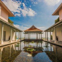 Отель Amatara Wellness Resort Таиланд, Пхукет - отзывы, цены и фото номеров - забронировать отель Amatara Wellness Resort онлайн интерьер отеля