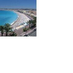 Отель Premiere Classe Nice - Promenade des Anglais Франция, Ницца - 13 отзывов об отеле, цены и фото номеров - забронировать отель Premiere Classe Nice - Promenade des Anglais онлайн пляж