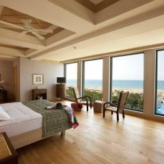 Отель Lykia World Links Golf Денизяка комната для гостей фото 3