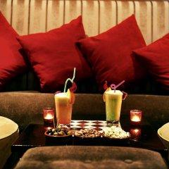 ibis Marrakech Palmeraie Hotel гостиничный бар
