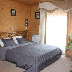 Отель -Пансионат Поместье Белокуриха комната для гостей