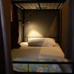 Отель Mr.Comma Guesthouse - Hostel Южная Корея, Сеул - отзывы, цены и фото номеров - забронировать отель Mr.Comma Guesthouse - Hostel онлайн комната для гостей фото 4