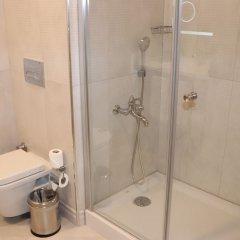 DES'OTEL Турция, Текирдаг - отзывы, цены и фото номеров - забронировать отель DES'OTEL онлайн ванная фото 2