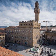 Отель Piazza Della Signoria Elegant 2 Флоренция фото 30