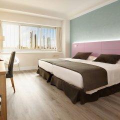 Отель Weare Chamartín Испания, Мадрид - 1 отзыв об отеле, цены и фото номеров - забронировать отель Weare Chamartín онлайн фото 3