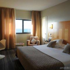 Отель Occidental Atenea Mar - Adults Only комната для гостей фото 4