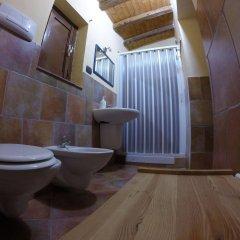 Отель Le Scalette Агридженто ванная