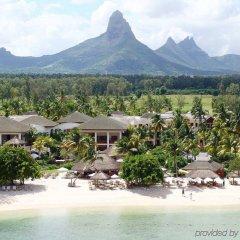 Отель Hilton Mauritius Resort & Spa пляж фото 2