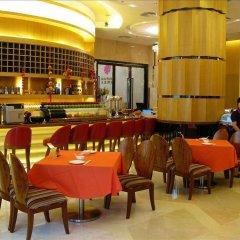 Milu Hotel питание