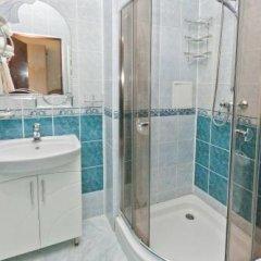 Гостиница База отдыха Камянка Украина, Волосянка - отзывы, цены и фото номеров - забронировать гостиницу База отдыха Камянка онлайн ванная